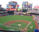 New York Mets/Citi Field/baseball