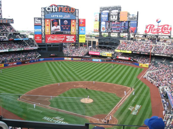 The start of the baseball season has begun. The New York Mets opened their season at home on Monday afternoon ...
