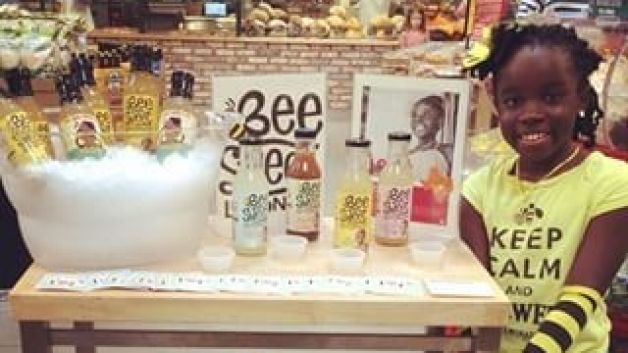 Twelve Year Old Founder And Ceo Of Me Amp The Bees Lemonade