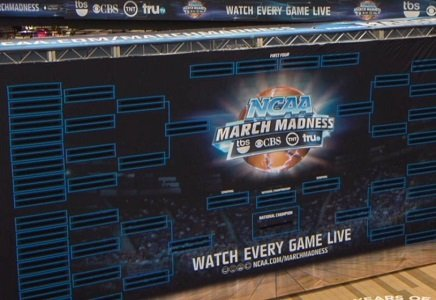 Heading into Final Four weekend, there were questions on how well teams could shoot in NRG Stadium in Houston, a ...