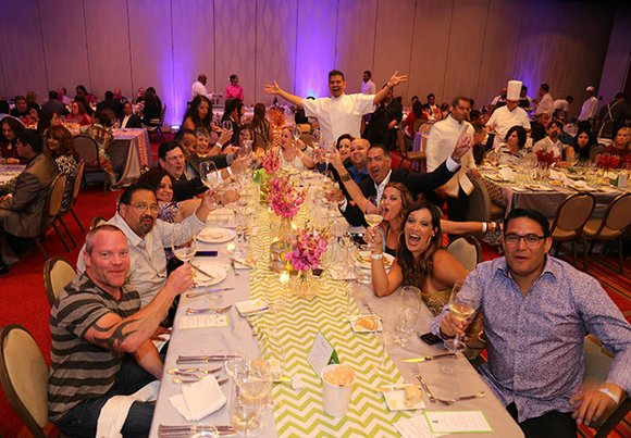 Puerto Rico Tourism Company (PRTC) is excited to announce the return of the ninth edition of Saborea Puerto Rico: A ...
