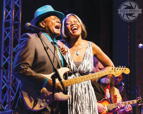 A Portland blues festival historically rooted in civil rights and social justice causes is once again putting its focus on ...