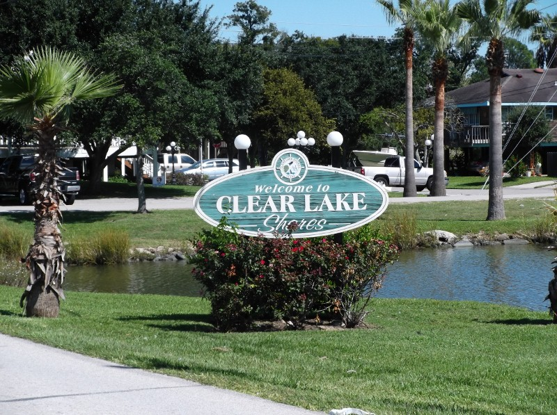 City Of Clear Lake Shores