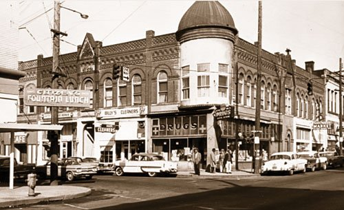 "The Oregon Historic Society invites the community to a special event to share the history of Portland as a ""Jazz ..."