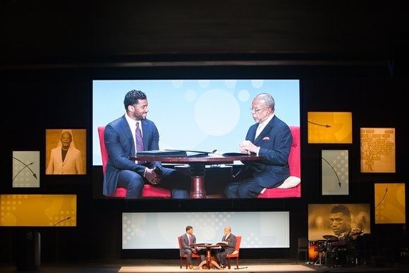 Seattle Seahawks All-Pro quarterback Russell Wilson scored a touchdown with a hometown crowd of 4,500 people at the Richmond Forum, ...