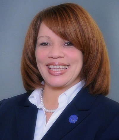Toya Barnes-Teamer PhD is committed to giving back to her City. Coming from humble beginnings in the Lower 9th Ward, ...
