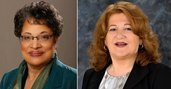 Two Dallas County Community College District administrators will be recognized for their achievements and commitment to student success during Phi ...