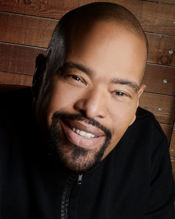 Longtime syndicated American radio personality Doug Banks died Monday. He was 57.