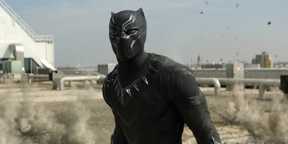 Let's get straight to the point: when it comes to a Black Panther film, it's about damn time. Created by ...