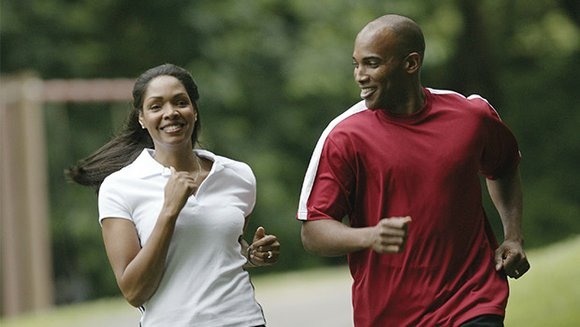 Only 2.7 percent of adults in the U.S. follow the four behaviors of a healthy lifestyle. While not smoking is ...