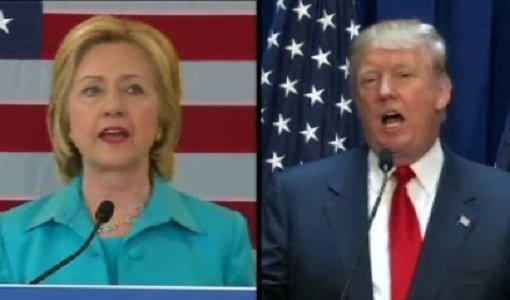 Monday night's debate between Hillary Clinton and Donald Trump is shaping up as the climactic moment of this presidential campaign ...