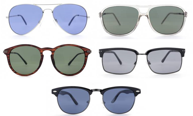 7eda8a8d2c Father s Day Gifts from James Dean Eyewear