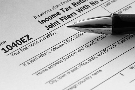Tax season can be one of the most, well, taxing times of year, especially for chronic procrastinators who make up ...