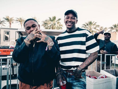 MissInfo.tv » FootAction Presents: What Does Style Mean to YG?
