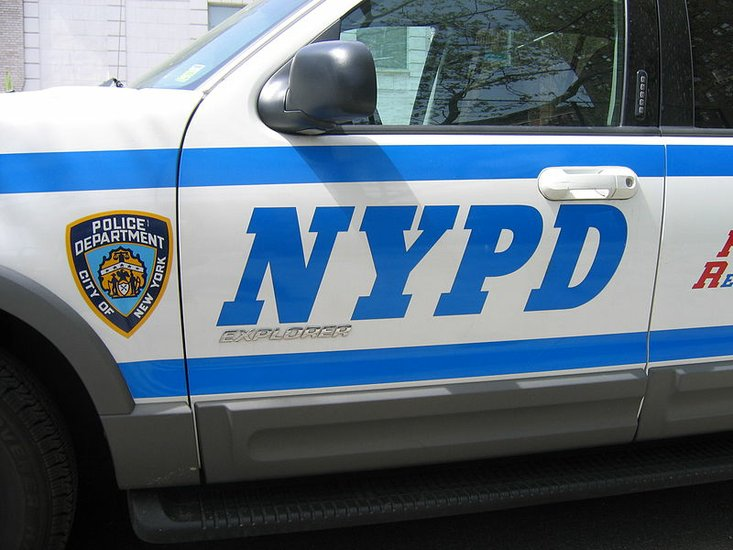 NYPD officer indicted for drug trafficking in Harlem | New York