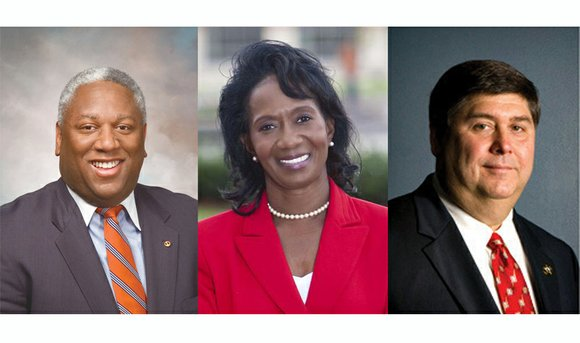The election for the 4th Congressional District seat that now includes Richmond is beginning to shape up. Two Democrats and ...