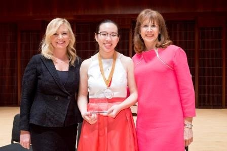 Semifinalists for the 41st annual Houston Symphony Ima Hogg Competition were announced Tuesday by the Houston Symphony and the Houston ...