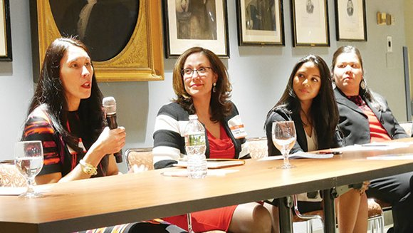 Latinas Think Big, a global network and online platform aiming to advance Latinas' ventures and careers, held a national summit ...