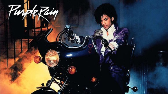 "Prince's cult classic ""Purple Rain"" is coming back to the big screen."