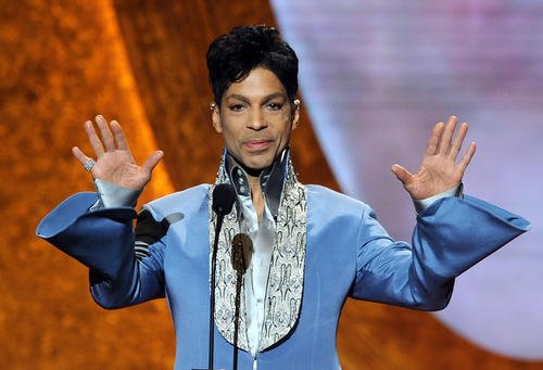 A doctor who saw Prince in the days before he died had prescribed the opioid painkiller oxycodone under the name ...