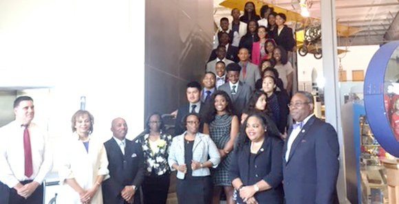 For the past 19 years, the partnership between the Dallas Black Chamber of Commerce and the Dallas Independent School District ...