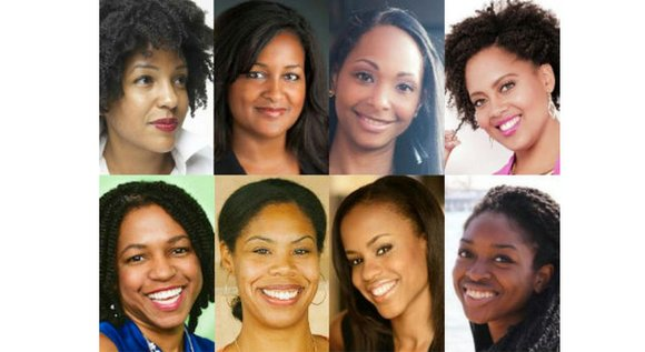 These eight trailblazers are leading the charge for diversity and proving that women and people of color deserve a seat ...