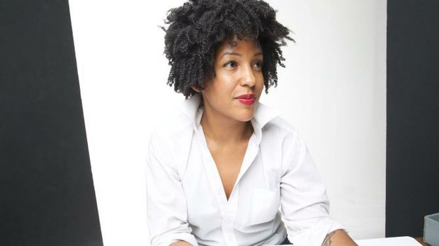 """Cassidy Blackwell leads brand marketing at Walker & Co. Brands, the company behind the men's grooming line Bevel. Since her days as a natural-hair blogger, Blackwell has been dedicated to empowering and educating men and women of color within the health and beauty industries. """"It was a big pivot, to go from women's beauty into men's grooming, but then I realized that despite all of the differences—the two communities have a lot of the same needs,"""" Blackwell told The Root.  """"One of the things that excites me the most about Bevel and Walker & Co. is that we use technology to solve these decades-old problems that people of color have dealt with. Razor bumps are a massive problem for men of color and it's awesome to be on a team that wholly dedicated to leveraging our Silicon Valley and tech adjacency to solve problems in this area,"""" she said."""