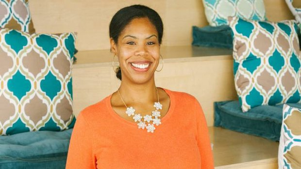 """Erica Baker is an advocate for diversity and inclusion in tech and for expanding access to tech education. She joined Slack in 2015 and currently serves on the advisory boards for Atipica and Hack the Hood and is a tech mentor for Black Girls Code.  """"To be honest, all of my work at Slack is exciting. It's not every day I get to architect a build and release infrastructure from the ground up. Opportunities like this aren't afforded to black women often, so it's great to be recognized for the skills and expertise I bring to the role,"""" Baker told The Root."""
