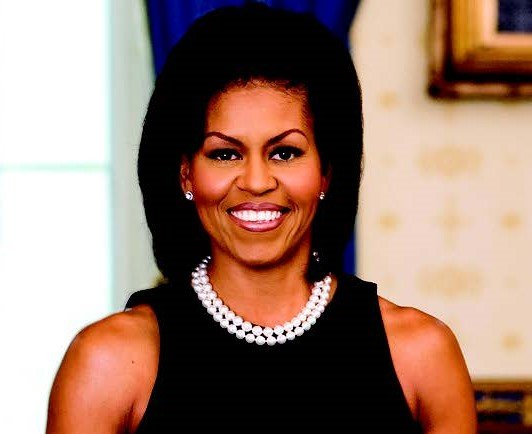 Style and Substance Beauty and brains, First Lady Michelle Obama has it all! A lawyer, writer and wife of the ...