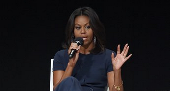 "Former First Lady Michelle Obama's book ""Becoming"", which sold over 1.4 million copies in its first week of release, has ..."