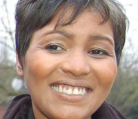 Teressa Raiford was unanimously acquitted Thursday on a charge related to protesting the death of Micheal Brown in Ferguson, Mo.