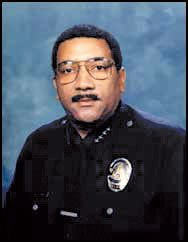 LAPD Chief of Police Willie Williams Dead at 72