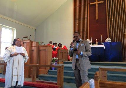 Maryland Faith Community Health Network aims to keep