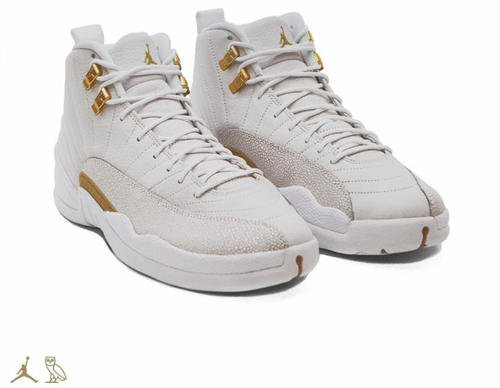 0b577fd72fb17b OVO Air Jordan 12