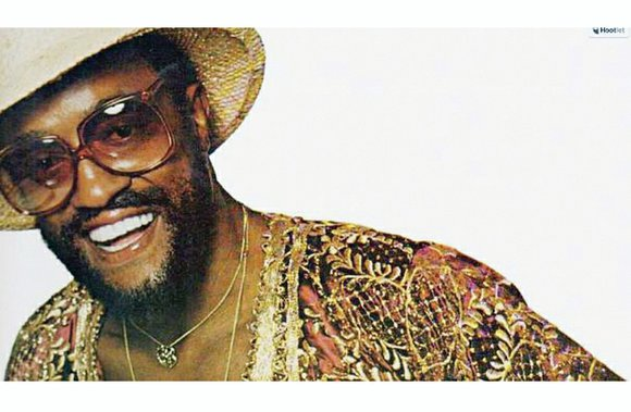 "Billy Paul, a jazz and soul singer best known for the No. 1 hit ballad and ""Philadelphia Soul"" classic ""Me ..."