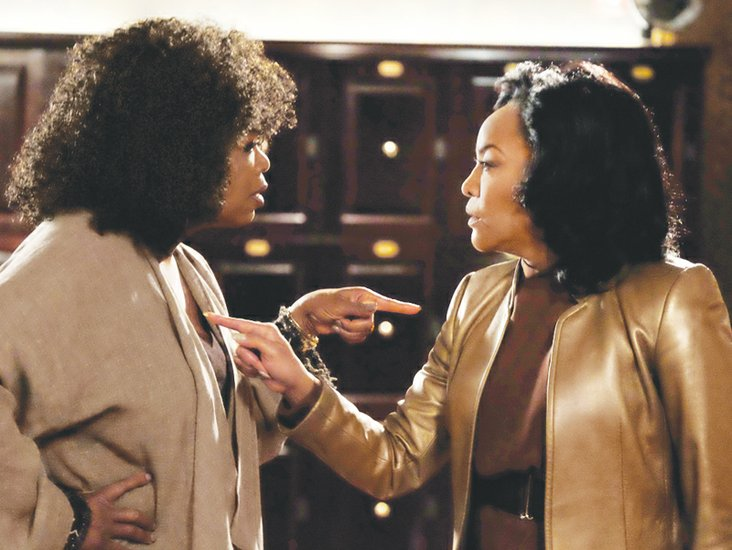 Oprah Winfrey to star in black megachurch TV drama series