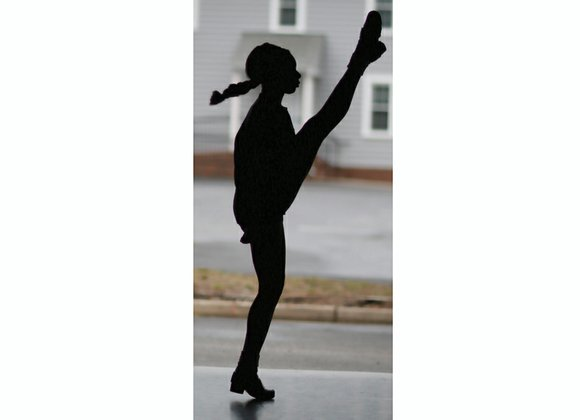 Morgan Bullock is starting to make a name for herself in the fast-growing arena of Irish dance. In late March, ...