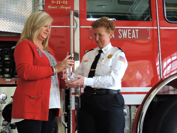 Our Fallen Heroes…