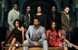 Black Christians shocked Hollywood last September.