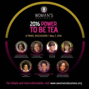 "A Woman's Business, an international outreach effort for women to restore their image and purpose, will host the 2016 ""Power ..."