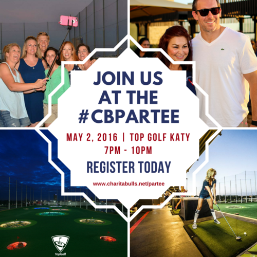 UnFOREgettaBULL Par-tee at Top Golf with Houston Texans Whitney Mercilus and Celebrity Friends