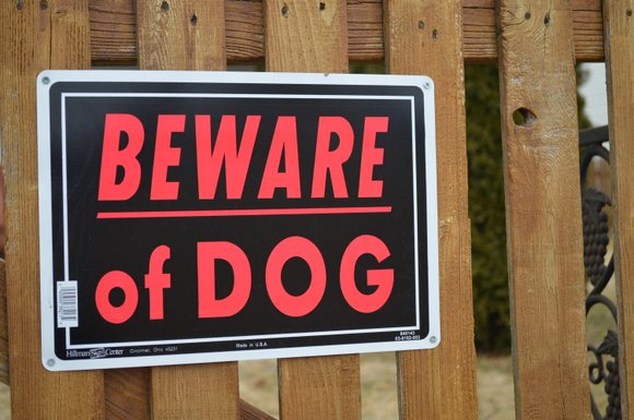 The new ordinance and agreement with Joliet Township will close some of the loopholes governing vicious dog attacks in the ...
