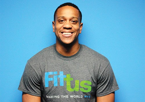 """Gyms don't keep people. They're just not good at it,"" says Joel Edwards, founder and CEO of Boston-based Fittus. ""I've ..."