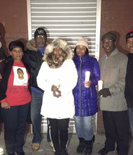 Family of Sean Bell