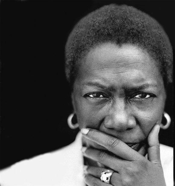 Afeni Shakur, mother of hip-hop legend Tupac, dead at 69