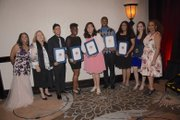 2016 IVN Scholars Program Scholarship Recipients