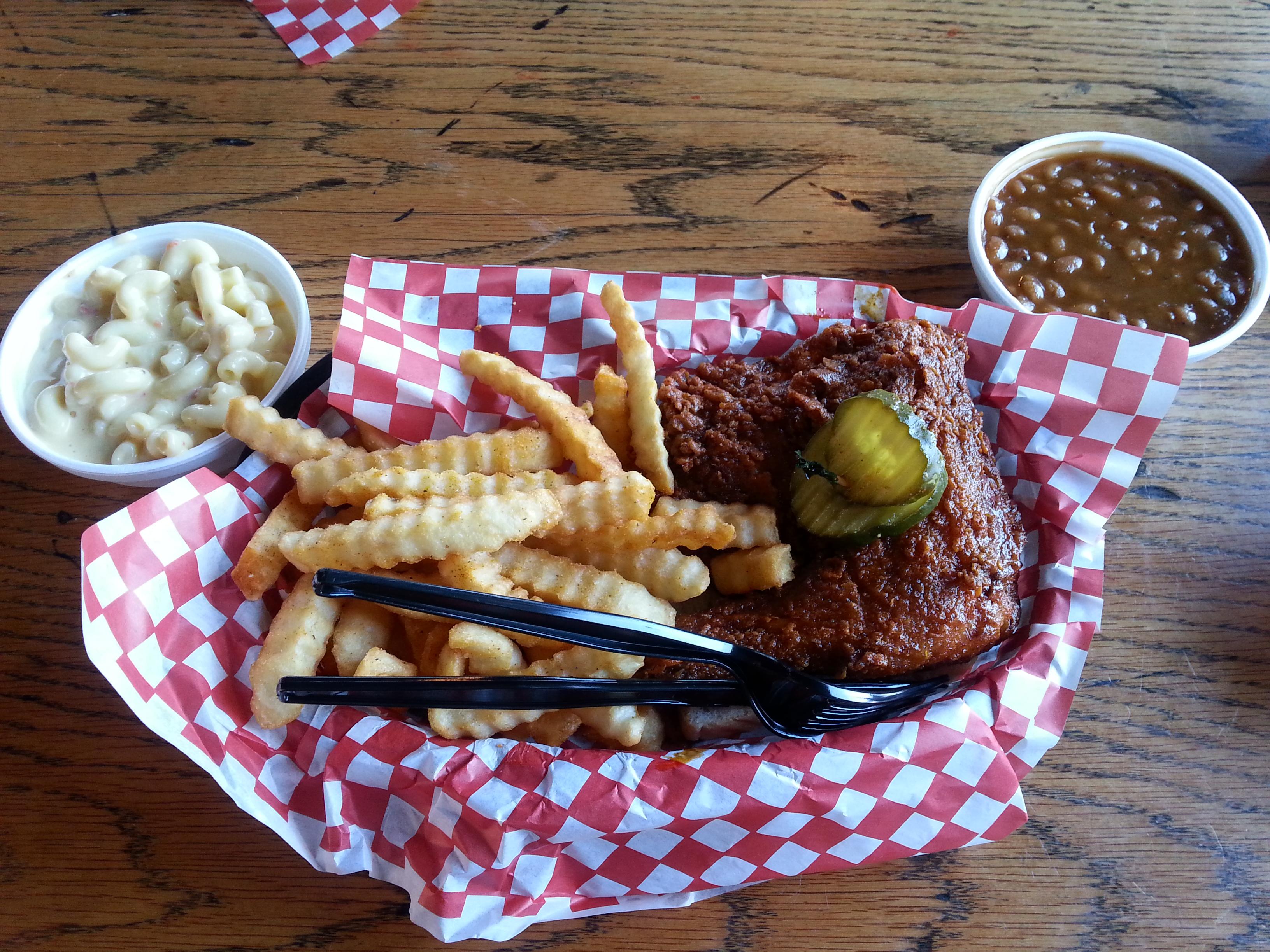 Hattie B's knows hot chicken! | New York Amsterdam News ...