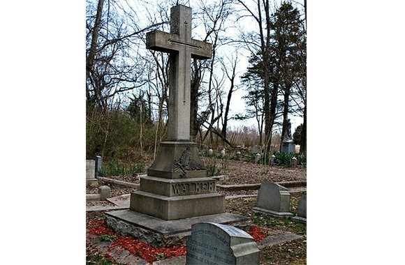 A renewed effort is being mounted to clean up four long neglected, but historic African-American cemeteries that sit on the ...