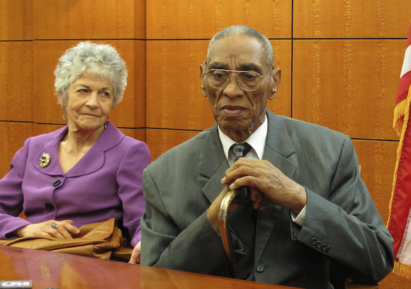 Paul Gatling, 81, was released from prison after serving 52 years for a crime he did not commit.