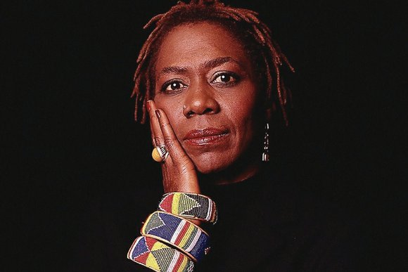 Afeni Shakur, the former Black Panther who inspired the work of her son, rap icon Tupac Shakur, and fostered his ...